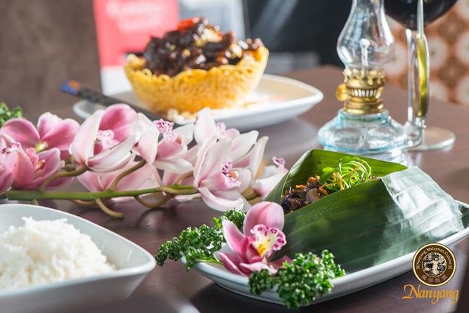 malaysian restaurant